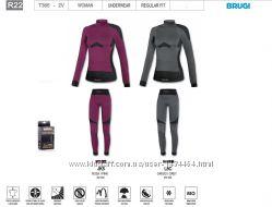 Комплект термо-белья BRUGI Италия женский