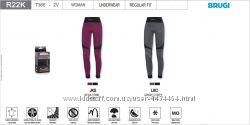 Термо-белье BRUGI Италия брюки женские