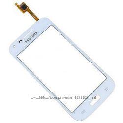 Touch Samsung G350e Galaxy Star 2 Plus GREY