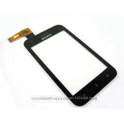 Touch Sony ST21i  Xperia Tipo BLACK