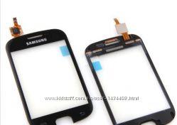 Touch Samsung S5670 BLACK