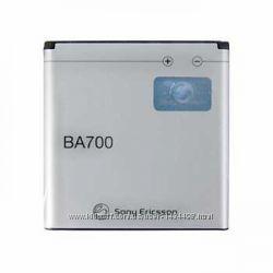 Аккумулятор Sony BA700