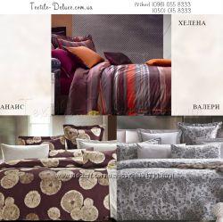 Комплект постельного белья сатин люкс