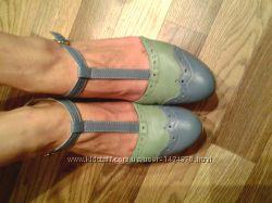 Туфли Romani, 37 р, кожа