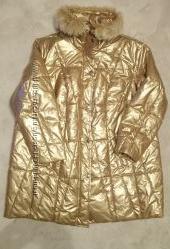 Зимова куртка MIAMODA