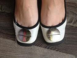 Туфли Италия