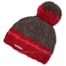 Зимняя шапка от немецкого бренда Moshiki