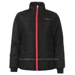 Куртка теплая женская Lee Cooper, р. 10S, 12М, 14 L.