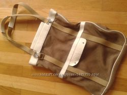 сумка PUMA шкіра  текстиль