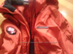 куртка  термо CASUAL W. E. A. R.