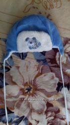 зимова шапка на 9 м.