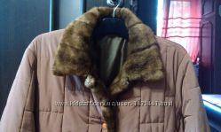 Продам новое пальто Польша