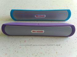 Портативная колонка, MP3 плеер NEEKA NK-13 с Bluetooth