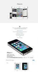 Скидка на Айфон 4siphone 4s оригинал
