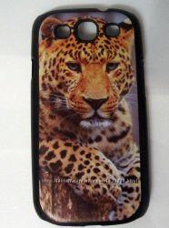Чехол бампер для Samsung Galaxy S3 I9300