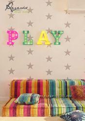 Дизайн игровых комнат для детей, г. Киев.