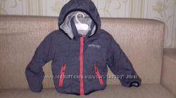Продам двухстороннюю курточку на мальчика.