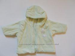 Отличная курточка NEW BABY для малышей от рождения