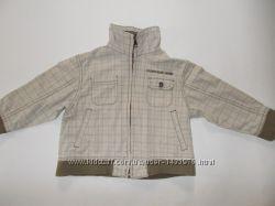Очень эффектная курточка CALVIN KLEIN на 2 годика