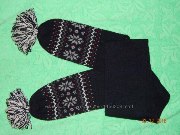 Качественный шарф
