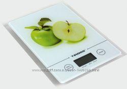 Весы кухонные Tiross TS-1301 apple