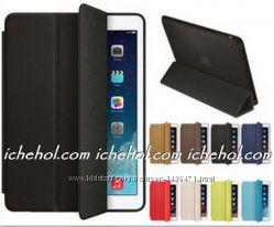 Чехол Смарт кейс для Ipad Mini1234 Ipad 234 Ipad Air 12 Ipad Pro 9. 712. 9