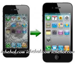 Замена стекла iPhone Разные модели