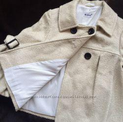 Пальто пиджак осенний