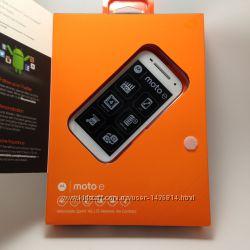 Motorola Moto E 2nd xt1526 Новый
