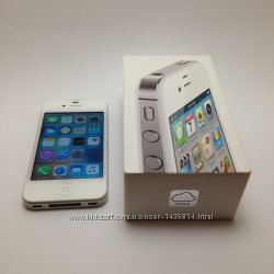 Apple Iphone 4s 16gb Neverlock оригинал из США