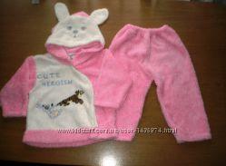 Одежка на девочку 12-18 месяцев