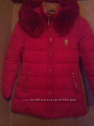 Симпатичка курточка