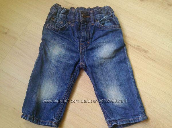 Модненькие джинсы H&M