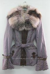 Продам куртку De nicola pelliccerie Италия