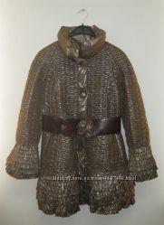Изысканное пальто Fontani Италия