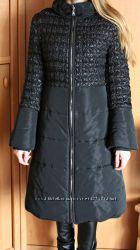 продам зимнее пальто-пуховик