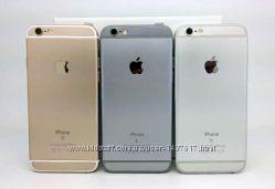 Смартфон  iPhone 6s 4 ядра, экран 4. 7 дюймов