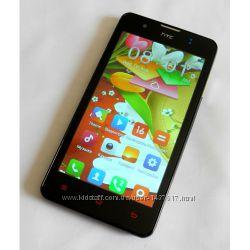 Мобильный телефон HTC 601 2 ядра, 512мб ОЗУ, экран 4, 5