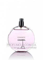Туалетная вода Chanel Chance Eau Tendre 100 ml Tester