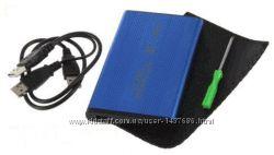 Ассортимент. Карман-корпус-бокс для hdd SATA 2, 5. USB 2. 0-3. 0