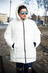 куртки больших размероа