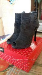 Туфли, ботильены