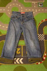 Продам джинсы на флисе фирмы OldNavy, размер 5Т.