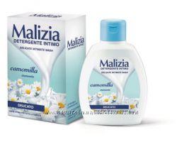 MALIZIA CAMOMILLA 200ml интимная гигиена