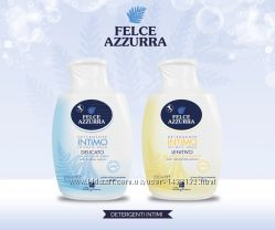Felce Azzurra гель для интимной гигиены