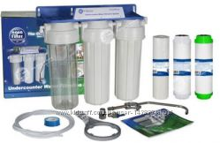 FP3-K1 Aquafilter фильтер система под мойку