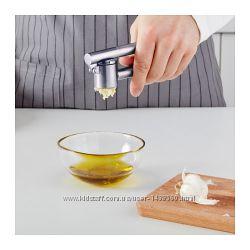 Ikea Икеа Икея Пресс для чеснока, чесночница, чеснокодавка. Консис