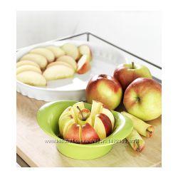 ИКЕЯ IKEA Спритта Ломтерезка для яблок, овощей, фруктов