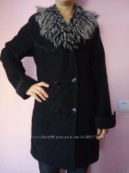Жіноча пальто зимна розмір-38