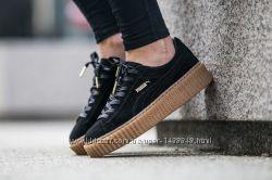 Кроссовки Puma by Rihanna Черный